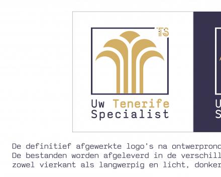 Hoe wordt een logo ontworpen?