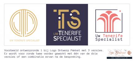 Hoe wordt een logo bij Logo Boutique .be ontworpen?
